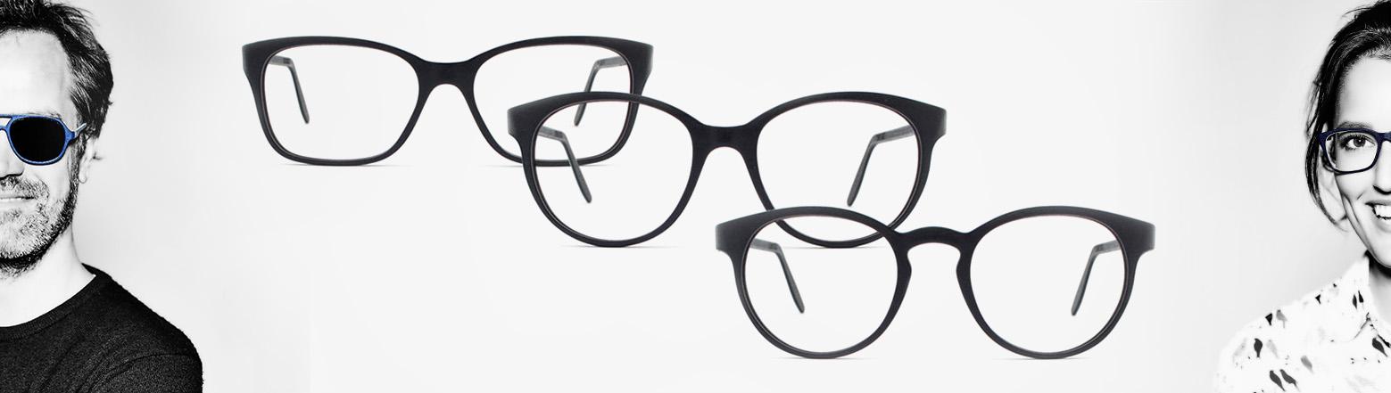 YourEyewear - Custom made 3d printed eyewear.