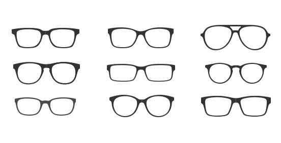 8fa5464f69 YourEyewear - Custom made 3d printed eyewear.